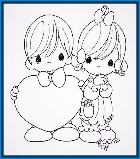 dibujos para pintar de amor Archivos | Dibujos para Dibujar