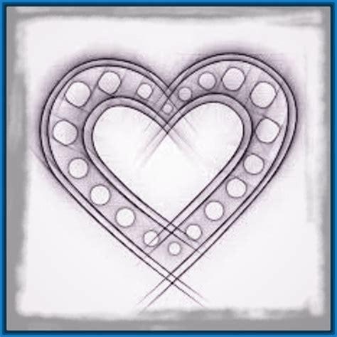 Dibujos Sencillos A Lapiz De Amor | Dibujos de Amor a Lapiz