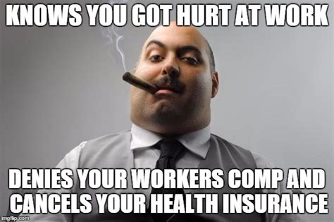 Did I mention my 3 year old was on my insurance?   Imgflip