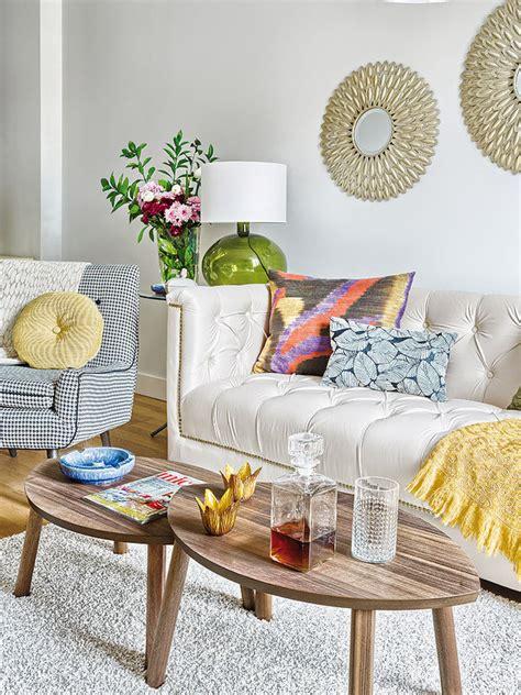 Diez trucos para decorar bien la casa   Mi Casa