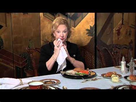 Dinner Etiquette: Entree / ViewPure