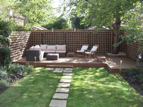 Diseñar pequeños jardines y patios con encanto | Blog de ...