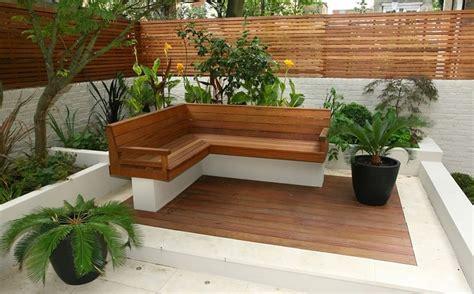 """Diseñar un Jardín pequeño. """"Grandes proyectos para ..."""