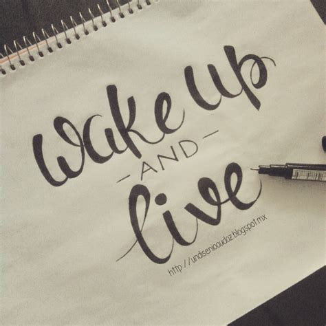 Diseño audaz: http://undisenioaudaz.blogspot.mx Lettering ...