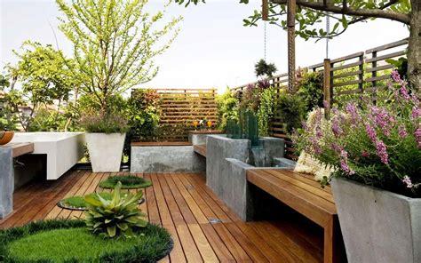 Diseño de Balcones, Terrazas y Jardines – EAD | Escuela ...