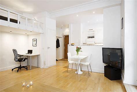 Diseño de interiores para pequeños departamentos | Interiores
