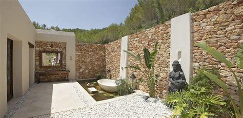 Diseño de Jardines   Atzaró Ibiza Villas