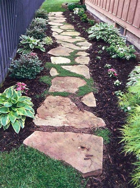 Diseño de jardines con piedras   Decoración de Interiores ...