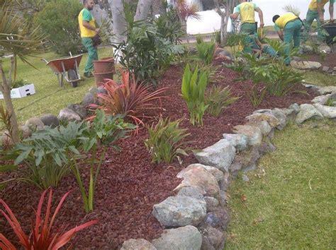 Diseño de jardines en Tenerife   Jardinería Tudor
