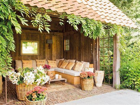 Diseño de Jardines: jardines con encanto