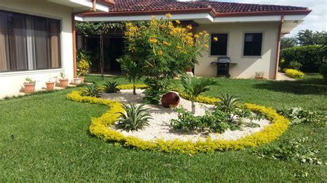 Diseño de Jardines Liberia
