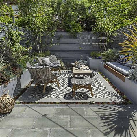 Diseño de jardines para casas   Conoce las tendencias 2018