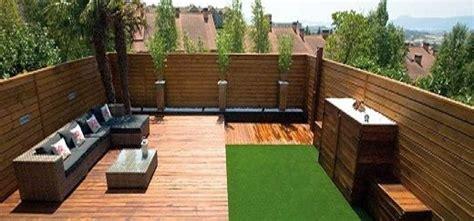 Diseño de jardines pequeños de Casas con o sin cesped ...