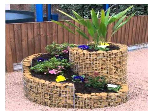 Diseño De Jardines Pequeños Rusticos.  Diseños rústicos en ...