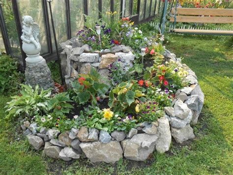 Diseño de jardines rústicos   ¿Cómo crear una relación ...