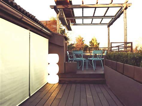 Diseño de Terrazas y Áticos   Decoración de Terrazas ...