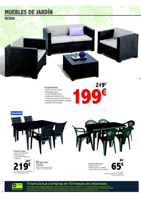 Diseño » Muebles Jardin Diseño Outlet   Decoración de ...