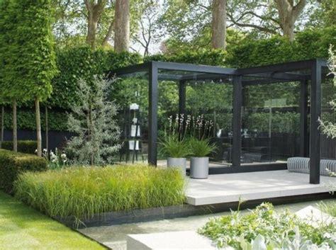 Diseño y decoración de jardines pequeños y modernos  90 ...