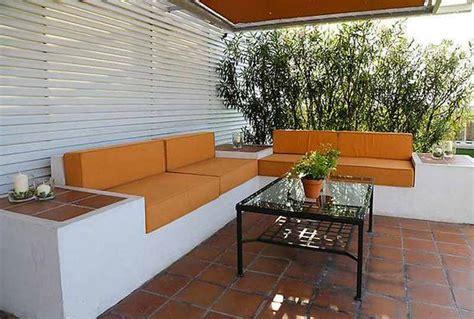 Diseño y decoración de terrazas