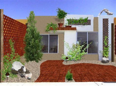 Diseños 2D de Jardines · Fotos · Renders sobre varias ...