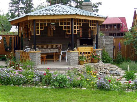 Diseños de Jardines con Piedras