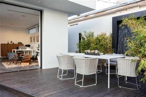 Diseños de terrazas exteriores y jardines que estimularán ...
