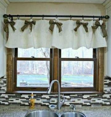 Diseños vanidosos de cortinas cortas para ventanas | Como ...