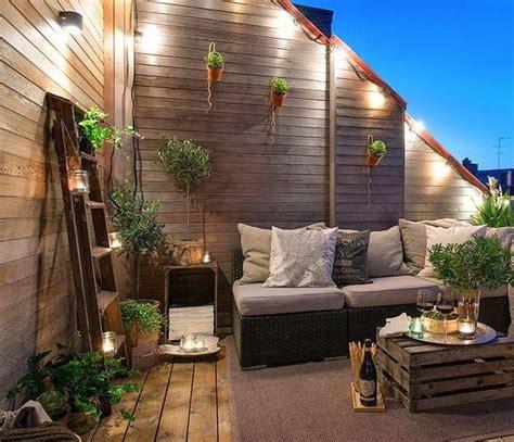 Disfruta de tu terraza en otoño   Decoración de Interiores ...