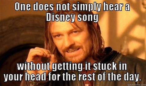 Disney Songs   quickmeme