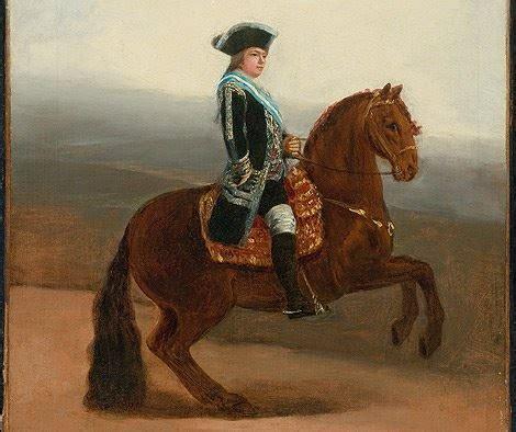 Distintas Biografías: Manuel De Godoy
