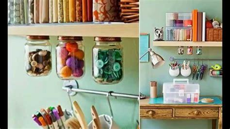 Divertidas decoraciones para habitaciones con materiales ...