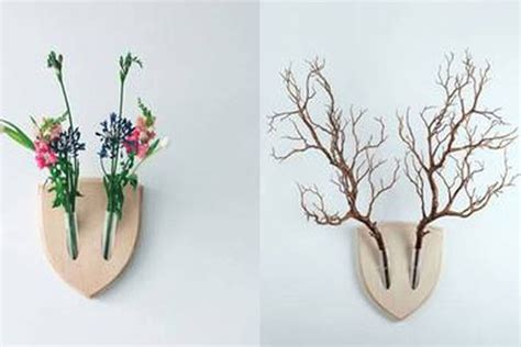 DIY: 11 manualidades para decorar una habitación