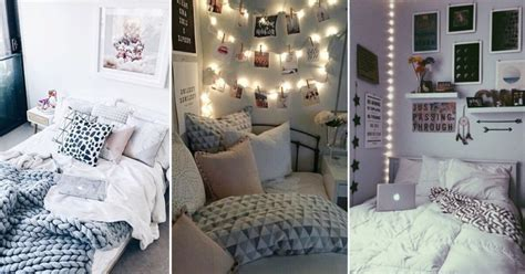 DIY! 12 ideas increíbles para decorar tu cuarto   Magazine ...