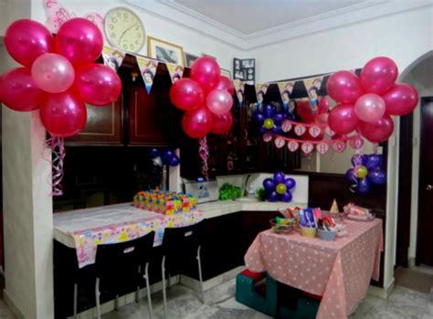 Diy Birthday Party Decorations Decoration Ideas Princess ...