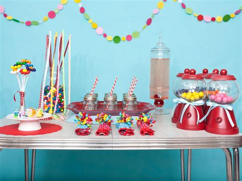 DIY Favors and Decorations for Kids  Birthday Parties ...