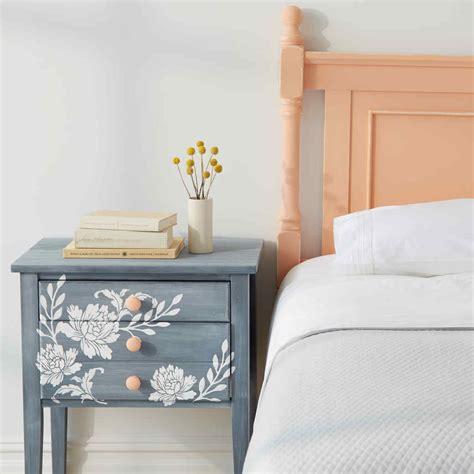 DIY Furniture Projects | Martha Stewart