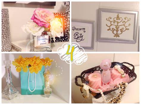 DIY Ideas baratas para decorar tu habitación!   YouTube