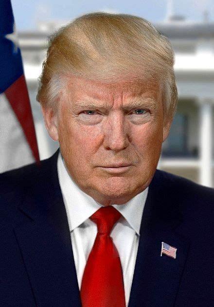 DONALD J. TRUMP — AMERICA'S 45TH PRESIDENT | JONATHAN TURLEY