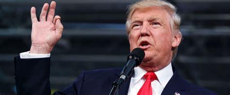 Donald Trump Calls  Vicious  Sexual Assault Allegations ...
