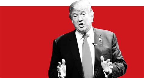 Donald Trump candidate page   POLITICO