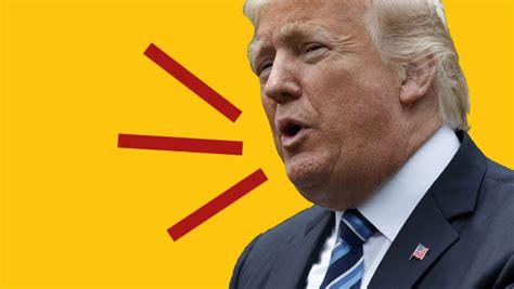Donald Trump compartió información altamente clasificada ...