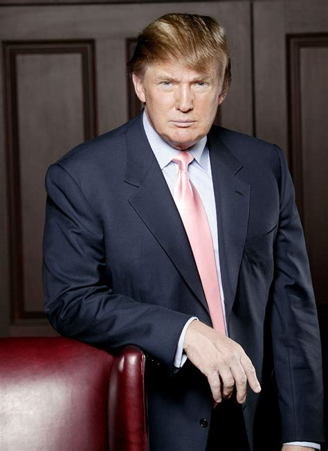 Donald Trump: De niño rebelde a multimillonario   Taringa!