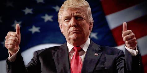 Donald Trump es un candidato que el Partido Demócrata no ...