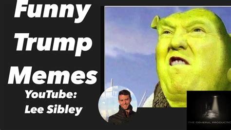 Donald Trump Funny Memes   YouTube