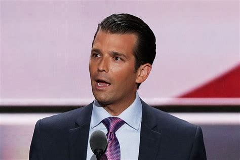 Donald Trump Jr. Roasted on Twitter Over 280 Character ...