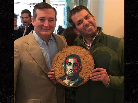 Donald Trump Jr. s Obama Cookie Pisses Off Restaurant ...