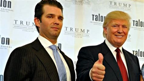 Donald Trump, Jr. Was Right About American Public ...