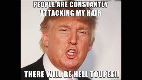 Donald Trump meme and cartoons - YouTube