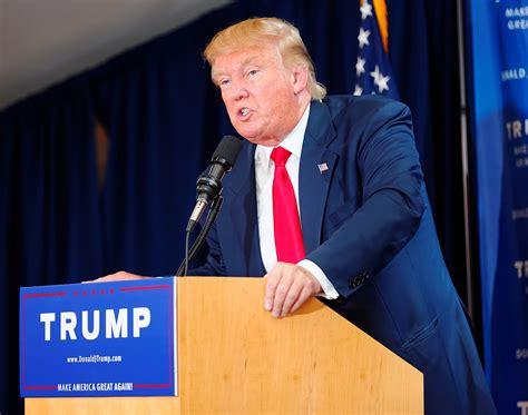 Donald Trump presidential campaign, 2016   Wikipedia