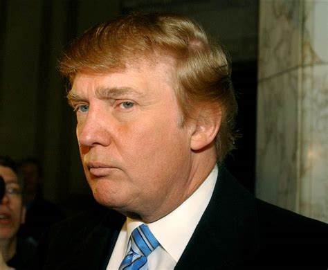 Donald Trump s hair: Defended and explained in his own ...